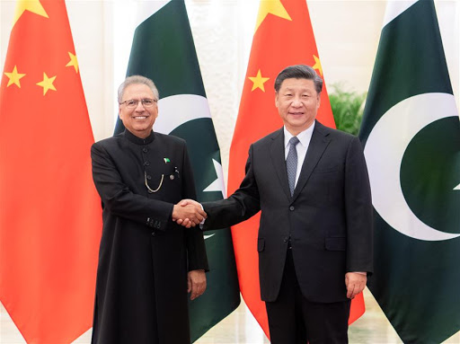 China will send their medical expert team to Pakistan