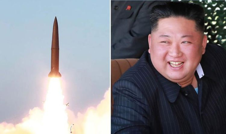 North Korea fires ballistic missiles, when the rest of the world is fighting with Coronavirus