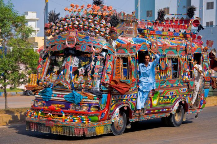 Balochistan government decides to open all public transport from tomorrow