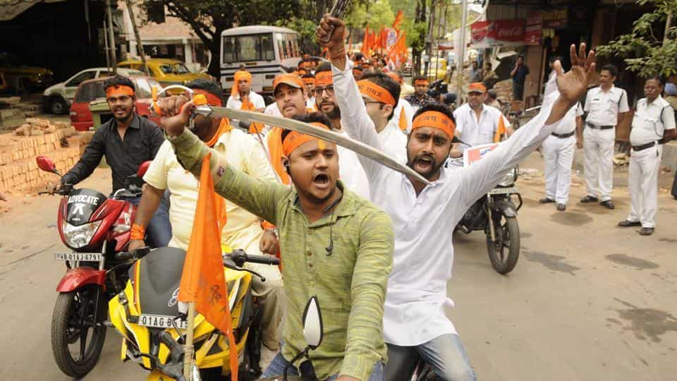 """Washington warns against turning religious minorities into """"scapegoats."""" in India"""