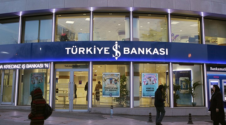 Why does Erdogan seek to control the largest bank in Turkey