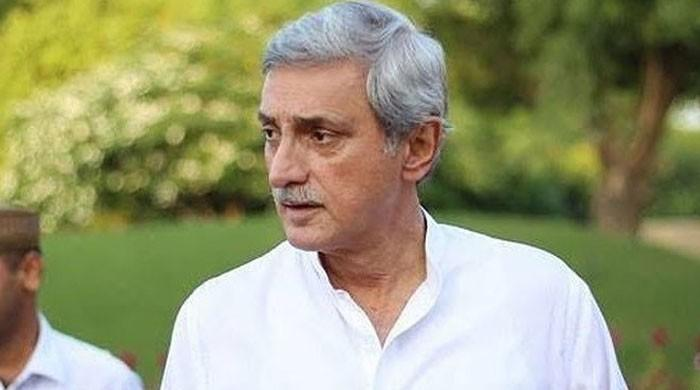 I will come back soon: Jahangir Tareen