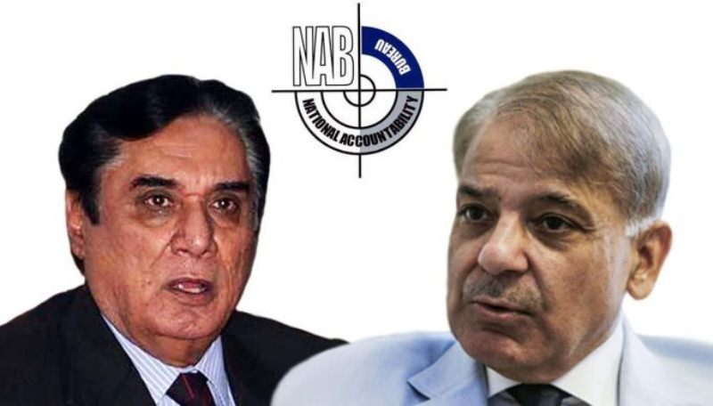 NAB chase is over after high court order: Shahbaz Sharif