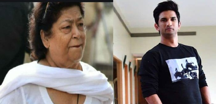 Does Saroj Khan's passing has anything to do with Sushant Singh Rajput suicide