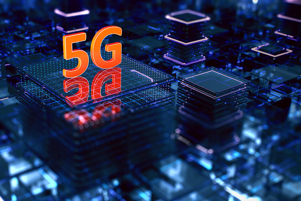 5G internet in Pakistan,expected to be launched in Pakistan by December 2021.Federal Minister for Information Technology Aminul Haq