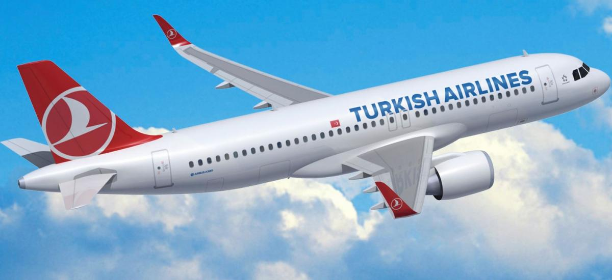 The Civil Aviation Authority (CAA) has imposed a fine on Turkish Airlines for non-implementation of Corona virus SOPs.