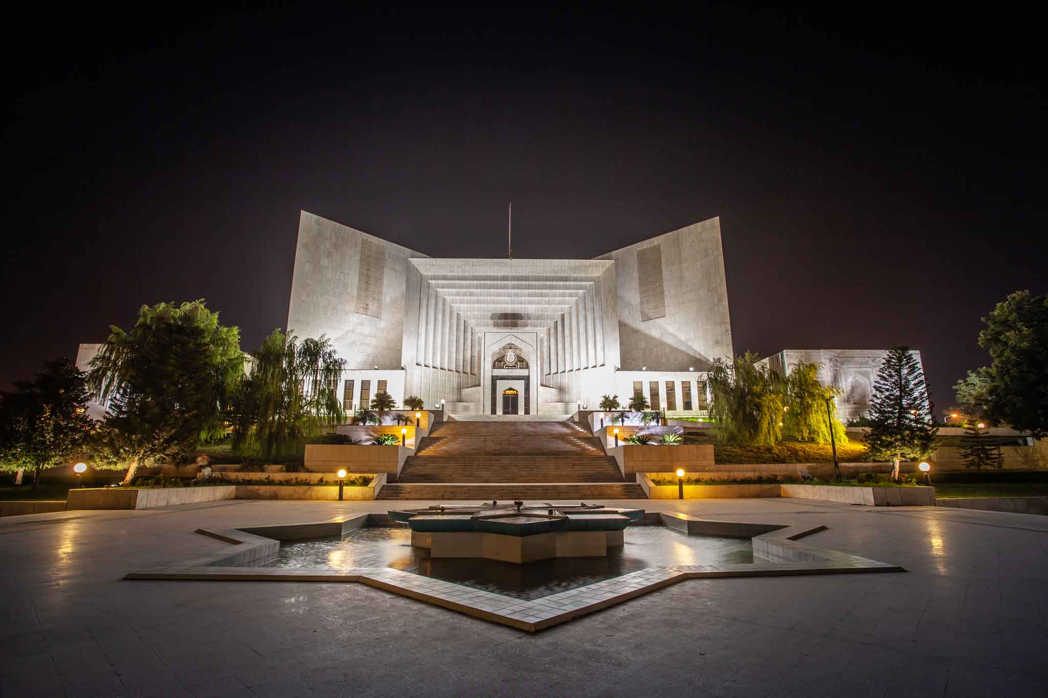 The Supreme Court (SC) has taken notice of the long detention of NAB accused and sought reasons from the accountability court for delay in the trial.